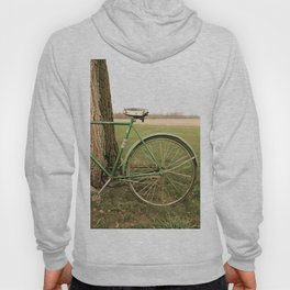 ...of a bicycle built for two. Hoody