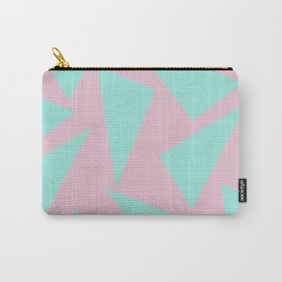 Pattern90 Carry-All Pouch