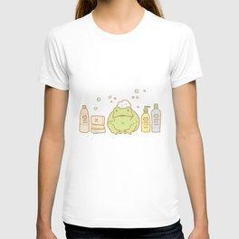 Shampooing Demonstration T-shirt