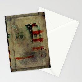 Old Glory Stationery Cards
