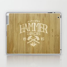 HAMMER BROTHERS Laptop & iPad Skin