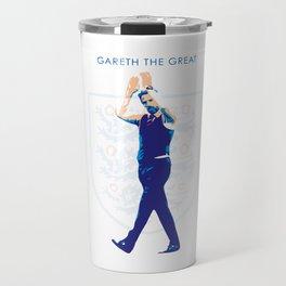 Gareth Southgate - Gareth the Great Travel Mug