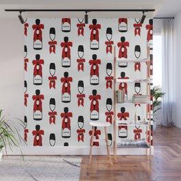 Romantic mood Wall Mural