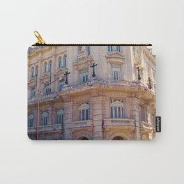 Viva La Cuba Carry-All Pouch