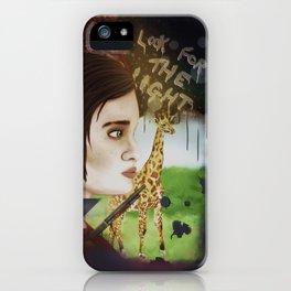 Last Of Us iPhone Case