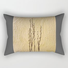 Together - for the SandyHook families Rectangular Pillow