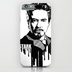 Avengers in Ink: Iron Man Slim Case iPhone 6s