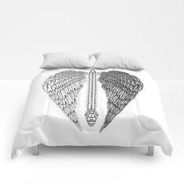 Angel Wings Comforters
