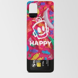 PRIDE (Plastic Menagerie Version) Android Card Case