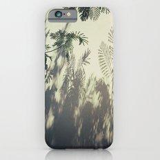 shadow patterns Slim Case iPhone 6s