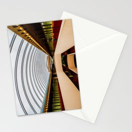 Marin County civic buildings Stationery Cards