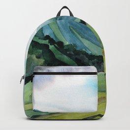 NORWEGIAN WOOD Backpack