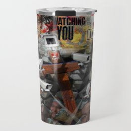 ingsoc Travel Mug