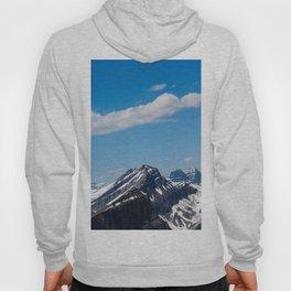 Dreamy Mountain Tops Hoody