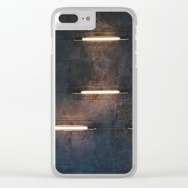 Fix You Clear iPhone Case