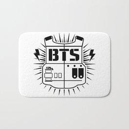 BTS-Army Bath Mat