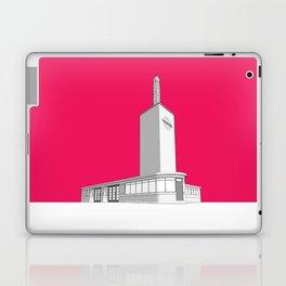Osterley station Laptop & iPad Skin