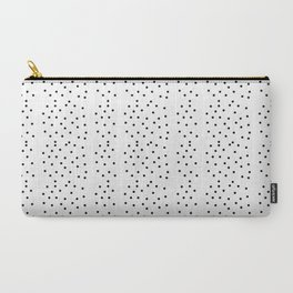 Random Polka ///www.pencilmeinstationery.com Carry-All Pouch