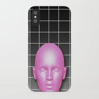 giants iPhone & iPod Cases featuring GIANTS by ESIB