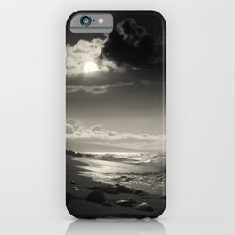 Earth Song iPhone Case