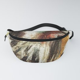 Sqaw Fanny Pack