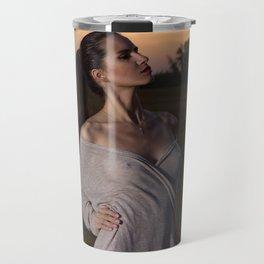 M. Travel Mug