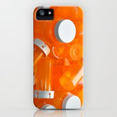 Pill Bottles iPhone (5, 5s) Slim Case