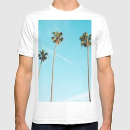 Palm Tree Sunshine T-shirt