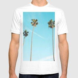 Palm Tree Sunshine T-shirt