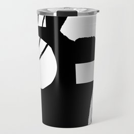 Jazz Party Travel Mug