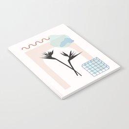 // Royal Gardens 01 Notebook