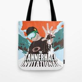 Tanner Hall Invitational Tote Bag
