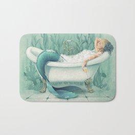 Mer-Time Bath Mat
