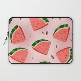 Water Melon's Laptop Sleeve