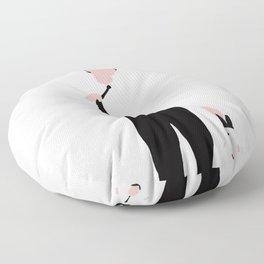 Puppet Floor Pillow
