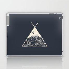 feel the outdoors Laptop & iPad Skin