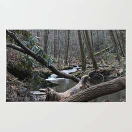 Wooded Waters Rug