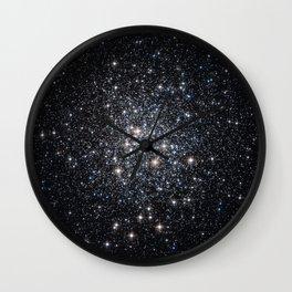 Messier 72 Wall Clock