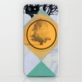 Park Ranger Pedia iPhone Case