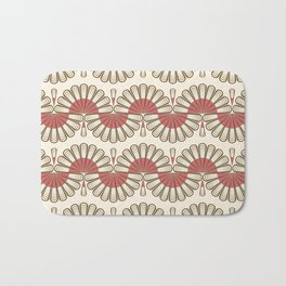 Art Deco 53 . Eastern . Bath Mat