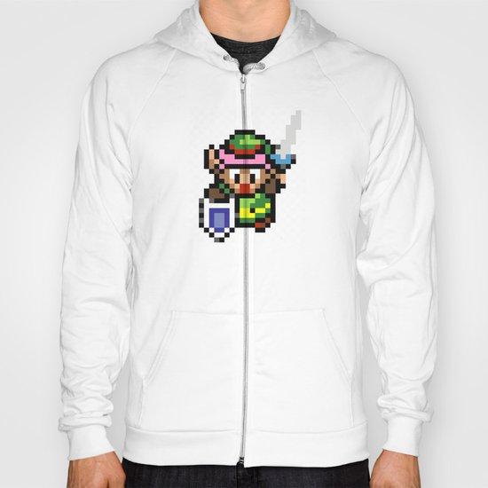 Legend of Zelda - Link Hoody