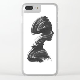 See Clear iPhone Case