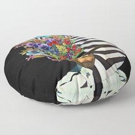 Zimbardo Floor Pillow