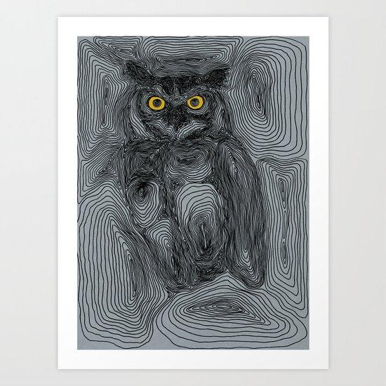 Sava Art Print