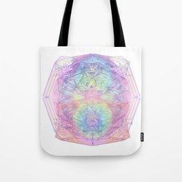 DESTINY'S LOVE Tote Bag