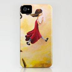 Rebuked Retribution iPhone (4, 4s) Slim Case
