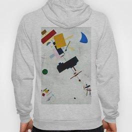 Kazimir Malevich - Suprematism Hoody