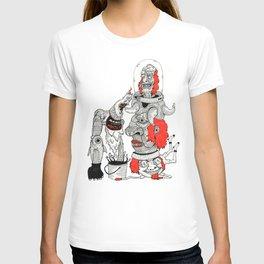 Mamas Lil Monster T-shirt