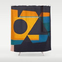 Condor Shower Curtain