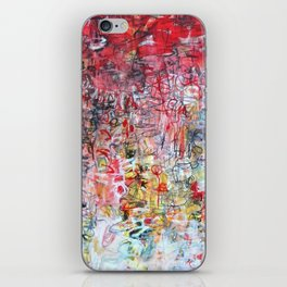 All of It iPhone Skin